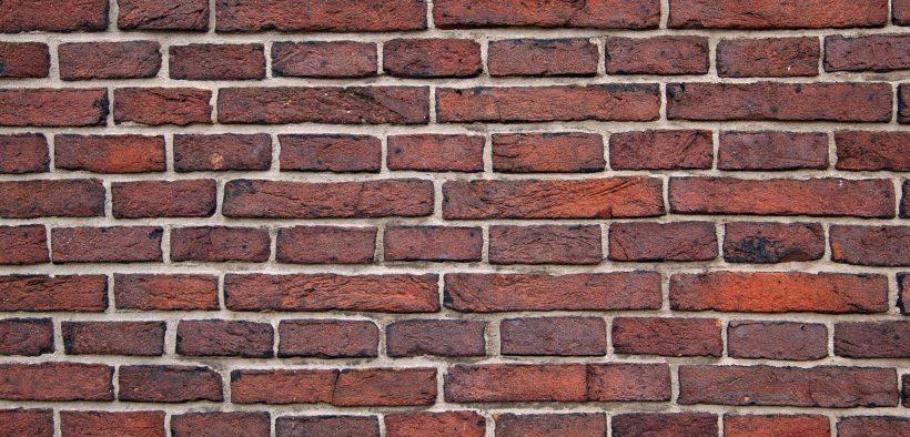 van een kale muur een levendige muur maken