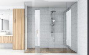 De voordelen van een inloop douchecabine