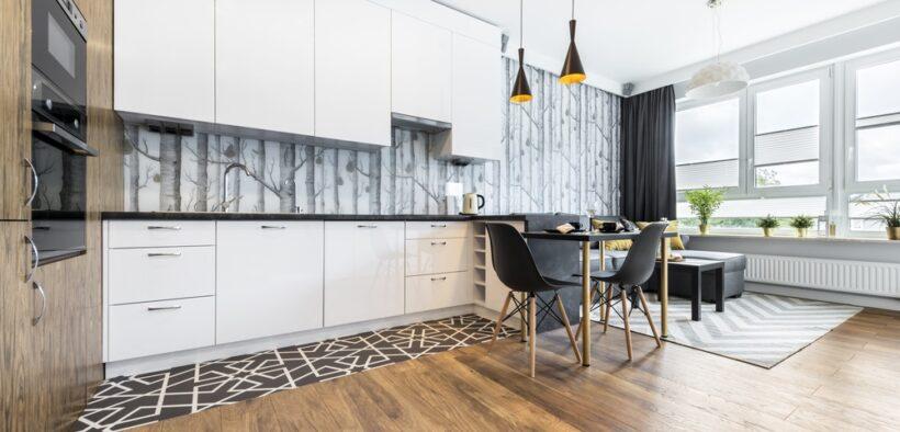 Zo creëert de juiste vloer extra sfeer in jouw woning