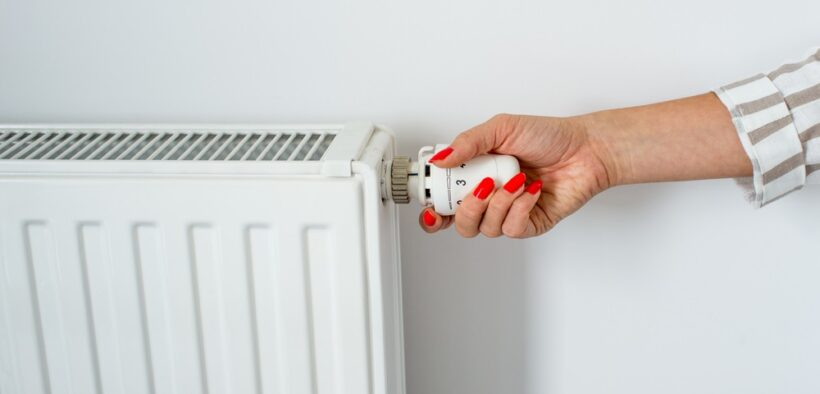 Werking radiatoren