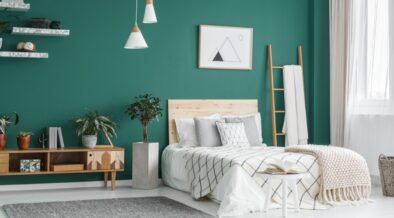 Trends voor de slaapkamer 2021