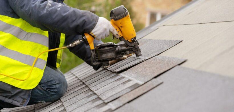 Nieuwe dakbedekking aanschaffen