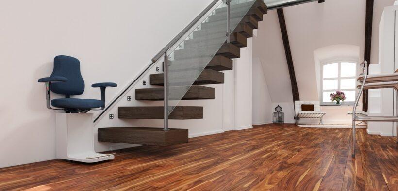 Een traplift plaatsen waarom nietEen traplift plaatsen waarom niet