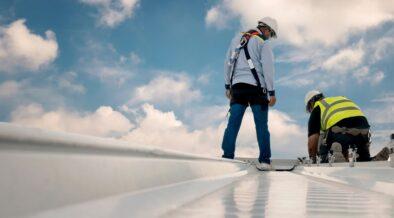 Investeren in een goede dakbedekking